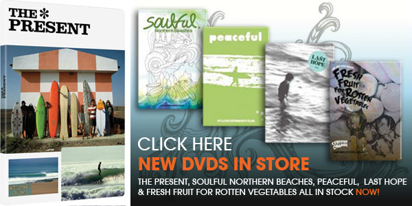 Latest Surf DVDs Here