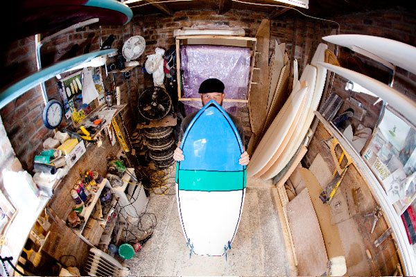 Royal Surfboards