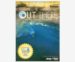 Out there dvd