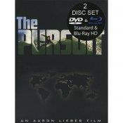 Pursuit, the dvd