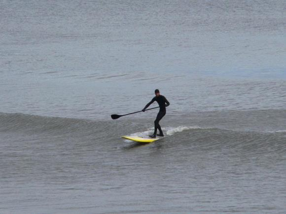 Individual Stand up paddleboard lessons 1 on 1